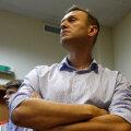 Ajakiri: Vene närvimürk Novitšok, mida Navalnõi ründamiseks kasutati, oli varasemast mürgisem