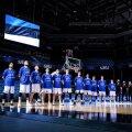 Korvpallikoondis mängib Venemaal võõrustajate, Itaalia ja Põhja-Makedooniaga.