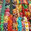 Жители Эстонии стали покупать меньше сладостей и прохладительных напитков