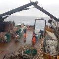 Murmanski kohus vabastas Leedu kalalaeva kautsjoni vastu
