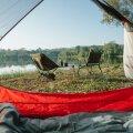 Отправляемся с детьми на отдых в палатках: как комфортно все организовать?