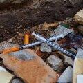 Коронавирус и наркотики. Карантин подорвал наркоторговлю, но лишь временно