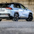 Toyota RAV4 on jätkuvalt eestlaste lemmik