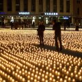 Märtsiküüditamise aastapäeval süüdatakse Tallinnas ja Tartus uuesti küünlaid