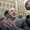 Suvine Roman Abramovitšile kohtus kaotamine mõjus Boriss Berezovskile laastavalt.