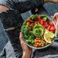 Toitumisterapeut: kaalu langetamiseks pole vaja dieeti pidada.Tähtis on hoopis nendest reeglitest kinni pidada...