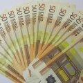 Läti elamisloa saab osta 5000 euro eest