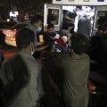 После серии взрывов у школы в Кабуле погибли десятки человек