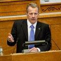 Jürgen Ligi: arstide esindajal on meditsiiniline probleem