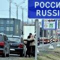 Venemaa asub osaliselt piire avama