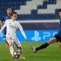 Luka Modrić Atalanta vastu
