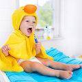 Семь истин о здоровье зубов маленьких детей, которые должен знать каждый родитель