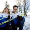 Ülle Viinapuu ja Jüri Järv, dopingusaaga kaks kannatajat