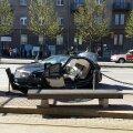 Tallinna suuravarii ohver: õnnetus juhtus mitu nädalat tagasi, aga keegi pole minult senini tunnistust võtnud