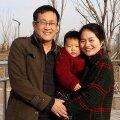 Wang Quanzhang ja Li Wenzu