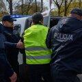Торговля людьми в Латвии: гастарбайтеров, работавших на крупном предприятии, держали в рабстве