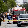 При наезде пикапа на участников гей-парада в США погиб один человек