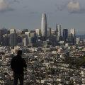 """San Francisco piirkonnas anti esimesena USA-s koroonaviiruse tõttu korraldus """"varju kohapeal"""""""