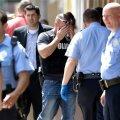 FOTOD: USAs sai tulistamises surma neli inimest; ettevõtjast tulistaja tegi enesetapu