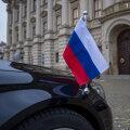 Tšehhi välisministri sõnul oli Venemaa reaktsioon diplomaatide väljasaatmisele tugevam, kui oodati