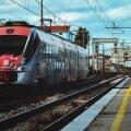 Италия запустит безковидные поезда на популярном туристическом маршруте