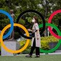 Jaapan elab koroonahirmus, aga Tokyo olümpia toimub.