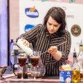 """Annely Jüriöö valmistatud jook """"Brickport"""" pälvis oma maitse, uuduse ja tasakaalu poolest eksperidest koosneva žürii kõrgeima tunnustuse."""