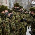 Vene meedias kuulutati, et Eesti kooliõpilased valmistuvad sõjaks Venemaaga