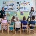 Kohtla-Järve lasteaed Punamütsike