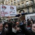 OTSEBLOGI: Pariisi terrorirünnakute järelkajad