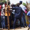 Атака боевиков в Мозамбике: в одном из отелей укрылись свыше 180 человек