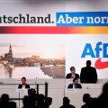 Enne Mart Helmet võttis kursi EL-ist lahkumisele Saksa parempopulistlik erakond AfD