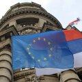 Euroopa Komisjon soovitas alustada Serbiaga liitumiskõnelusi