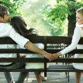 Monika ja Priidu lugu: mis juhtus pärast mehe äkilist armumist teise naisesse