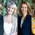 FOTOD | Anne & Stiili konverentsil jagati tuntud naiste karjäärialaseid pöördepunkte ja inspireeriti naisi elama paremini ning teadlikumalt