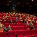 Kui filminäitaja kinosaalis edaspidi koroonapassi ei küsi, saab seanssi vaatama minna ainult 50 inimest korraga.
