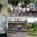 HARULDASED FOTOD | Vangilt äravõetud fotokast leitud pildid näitavad elu Rummu vanglas 20 aastat tagasi