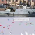 Eesti vetes uppus laev, koostöös Soomega päästeti seitse inimest. Märgiline roll oli ka esimesena sündmuskohale jõudnud tankeril
