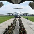 ANALÜÜS | Kreml tõmbas väed Ukraina piirilt tagasi. Mida Putin jõu näitamisega saavutas?
