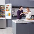 6 praktilist nippi, kuidas külmikusse varutud toitu kauem säilitada