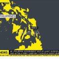 Filipiinidel hukkus laevaõnnetuses 36 inimest