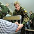 Soomes tehti ettepanek ka naisi kaasava kohustusliku kodanikuteenistuse kasutuselevõtuks