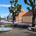 Отдых по-царски: блогер RusDelfi отправился в самый популярный курортный город Эстонии — Хаапсалу
