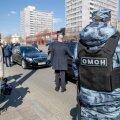 Губернатора Пензенской области задержали после обысков