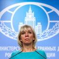 """Venemaa teavitas """"õige pea aset leidvast ukrainlaste pealetungist"""" Donbassi"""