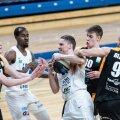 ФОТО: Финал чемпионата Эстонии стартовал с неожиданного результата