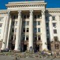 Odessa ametiühingute maja