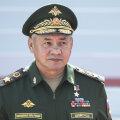 Kaitseminister Šoigu: Venemaa purustas Islamiriigi Süürias täielikult, likvideeriti üle 133 000 võitleja