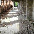 ВИДЕО | Исследование заброшенного шахтерского города в Ида-Вирумаа, часть вторая