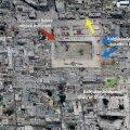 Kõige enam on kahjustada saanud Aleppo vanalinn. (Foto: AAAS)